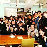 静岡カフェ交流会